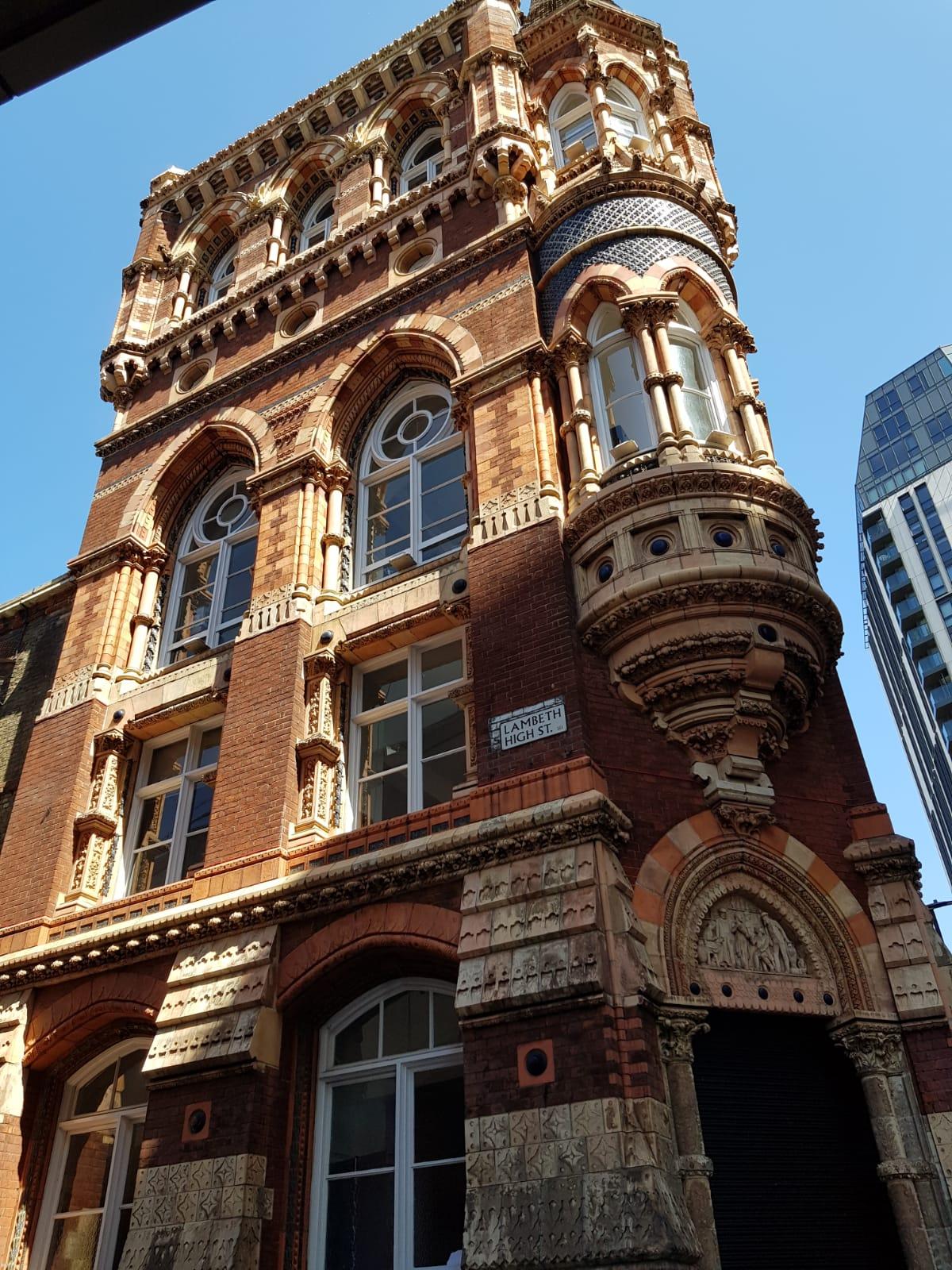 Southbank House