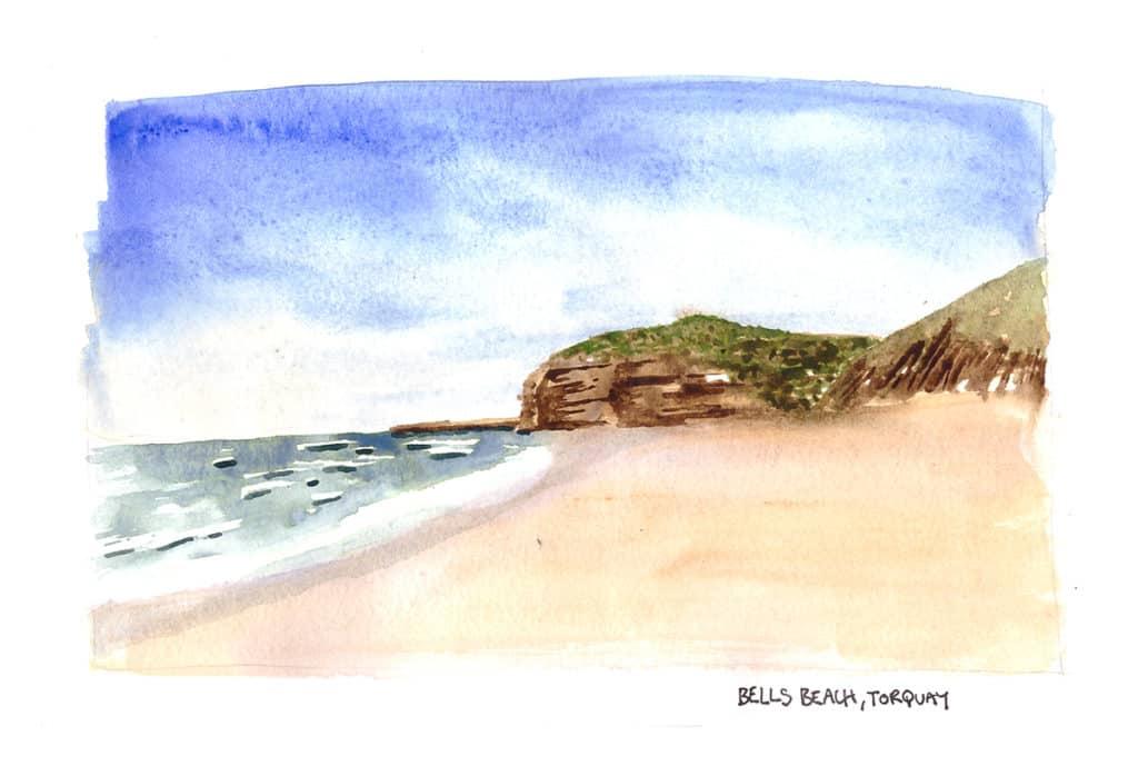 Bells Beach, Torquay